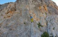 Çok İp Boylu Kaya Tırmanış Eğitimi – Niğde Başvuruları Kontenjan Artırımı