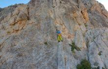 Çok İp Boylu Kaya Tırmanış Eğitimi - Niğde Başvuruları Kontenjan Artırımı