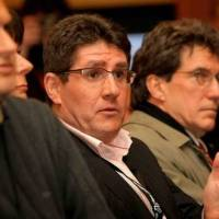 KIMMAGE UNIMPRESSED BY 'THE SECRET PRO'