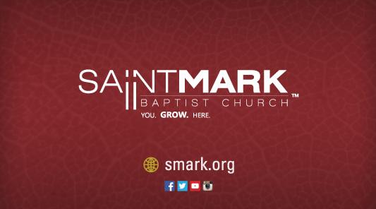 Saint Mark Baptist Church