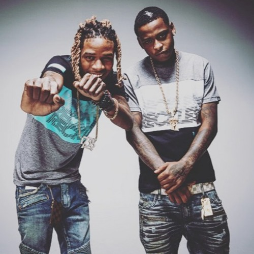 Fetty Wap and Monty - she wanna
