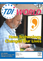 Vol. 38 Issue 2 (2007) How Technology Changes Our Lives