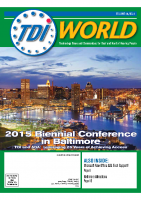 Vol. 46 Issue 2 (2015) 2015 Biennial Conference in Baltimore (Pre Conf)