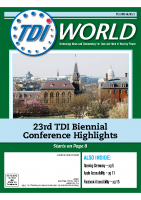 Vol. 50 Issue 2 (2019) 23rd TDI Biennial Conference Highlights