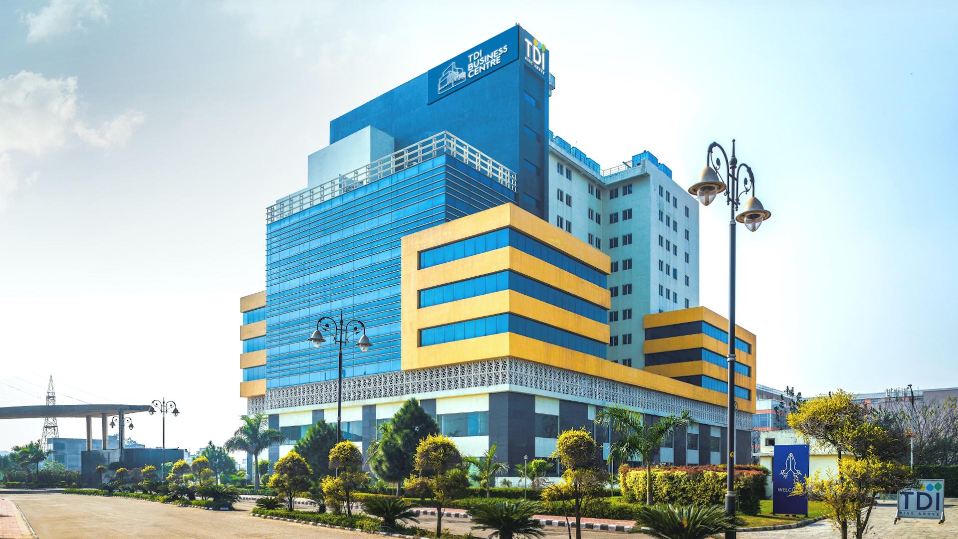 TDI Business Centre