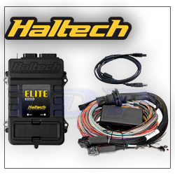 Elite 1000 + Premium Universal Wire-in Harness Kit Length: 5.0m (16?)