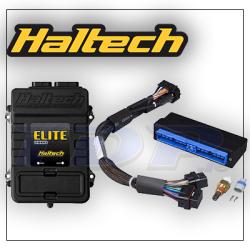Elite 2000 + Nissan 300ZX Z32 Plug 'n' Play Adaptor Harness Kit