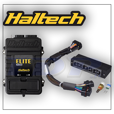 Elite 2500 + Toyota Chaser JZX100 (1JZ-GTE) Plug 'n' Play Adaptor Harness Kit