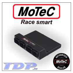 MoTeC M1 Series ECU's