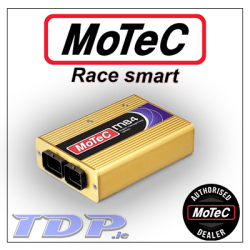 MoTeC M'00 Series ECU's e.g Gold Box