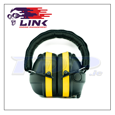 Noise Cancelling Headphones - #NBHP