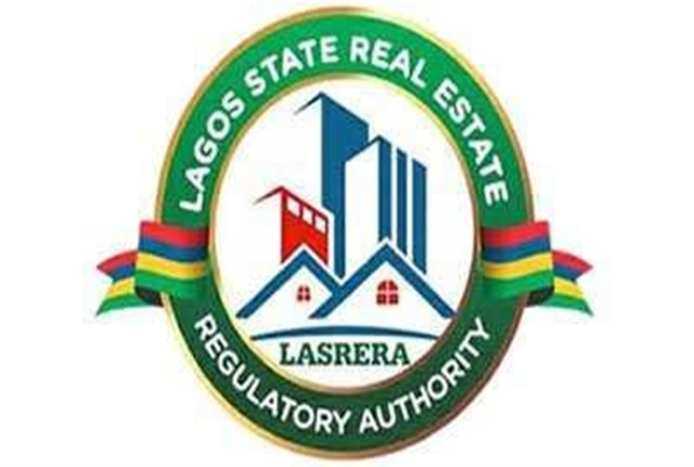 Lagos state real estate regulatory authority