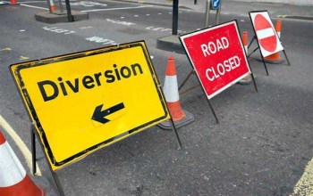 Diversion - TDPel News