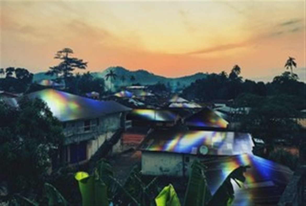 News Update: Power Roll is developing and implementing low-cost, flexible solar grid in Africa and India (Rev4)