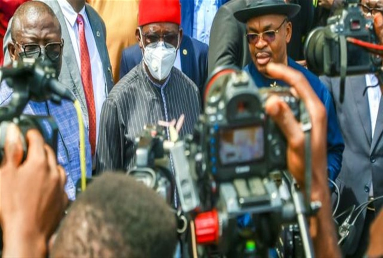 Okowa Tasks FG On Gas Revolution Industrial Park
