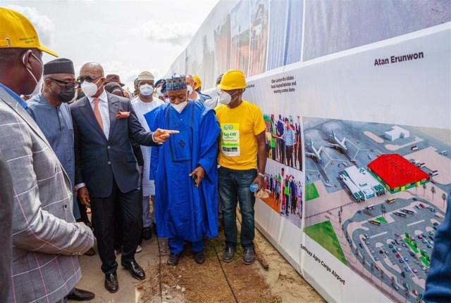 Ogun State Governor - TDPel News