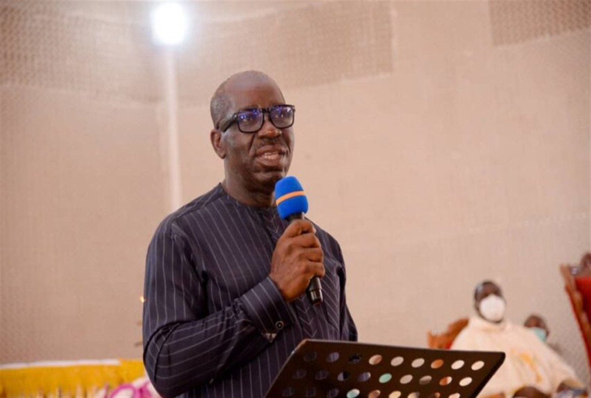 Obaseki Calls For Urgent Steps To End Current Monetary Rascality