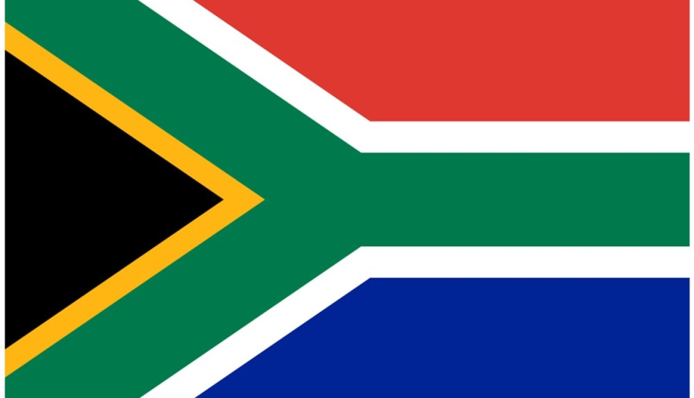 South African Flag - TDPel News