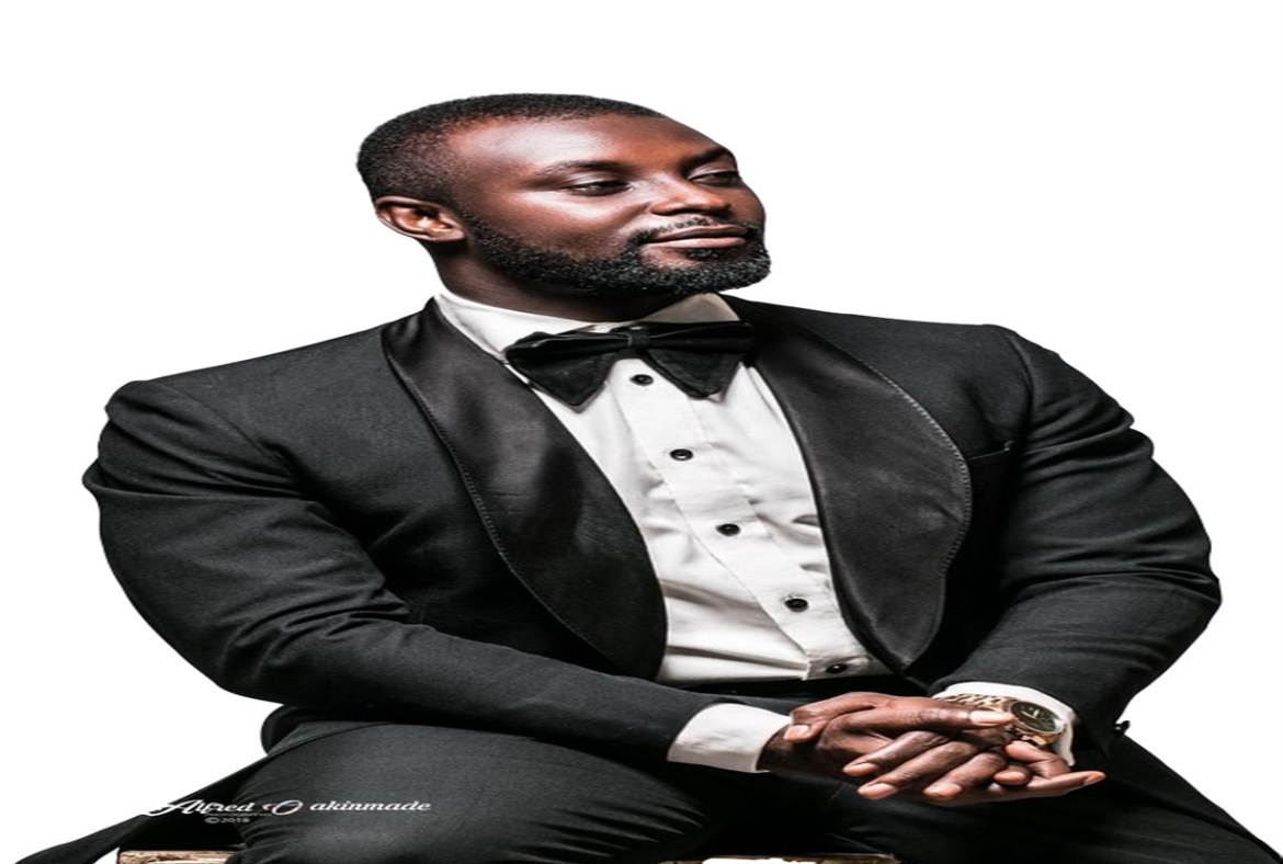 Acting Is My Calling – Vich Vitalis, Nollywood Star