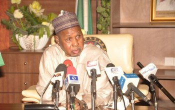 Katsina State Governor - TDPel News