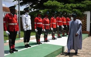 Lagos Governor - TDPel News