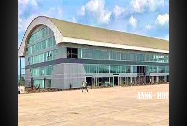 Anambra Airport - TDPel News