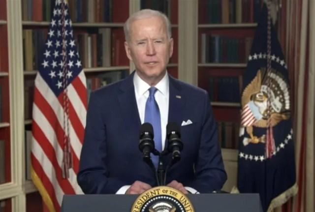 Joe Biden - TDPel News