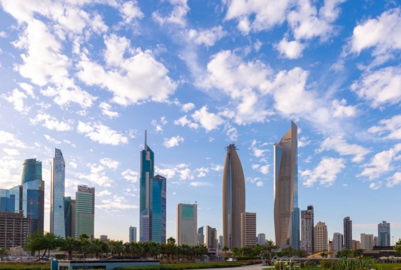 FNC delegation arrives in Kuwait on official visit
