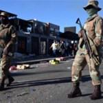SAPS making progress in addressing KZN violence