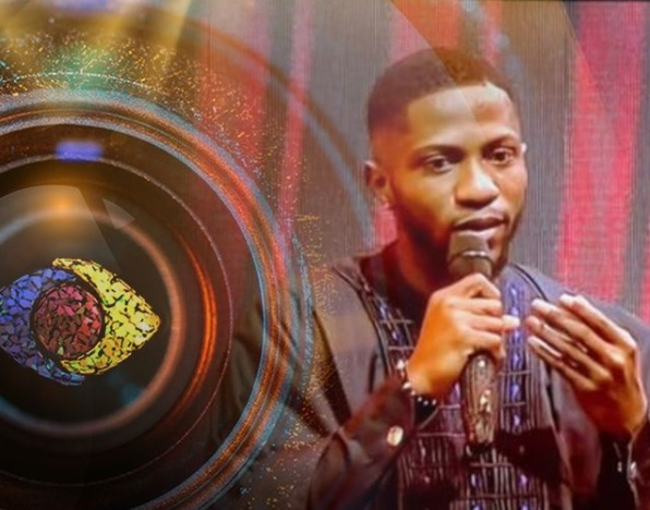 Kayvee disqualified from Big Brother Naija 'Shine Ya Eye' on medical grounds