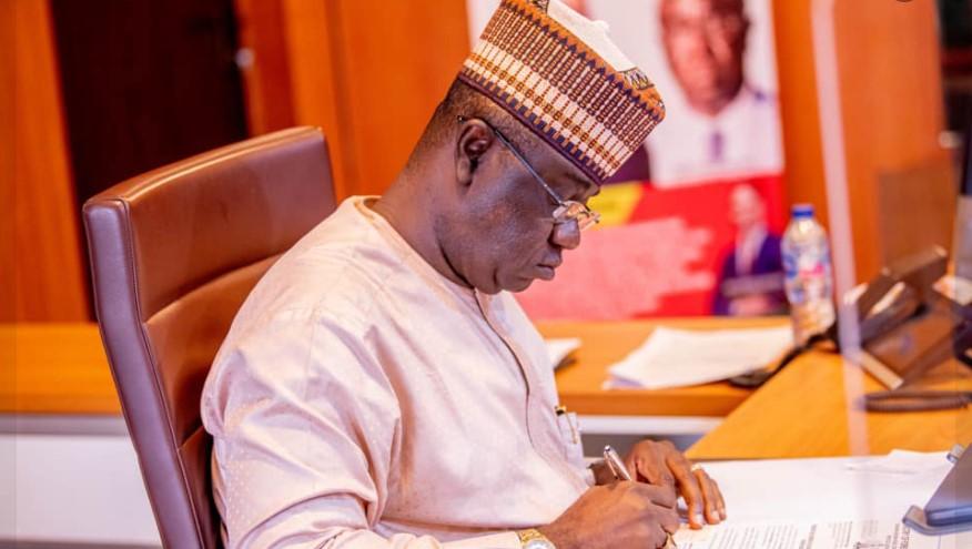 Nigeria Budgets N59 Billion For Rural Roads Development – Clem Agba