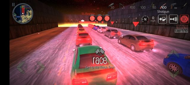 some payback scenes - TDPel News