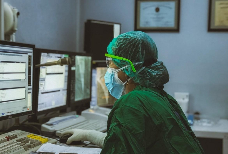 General Hospital Ifako IjaiyeCommences Use Of Electronic Medical Records