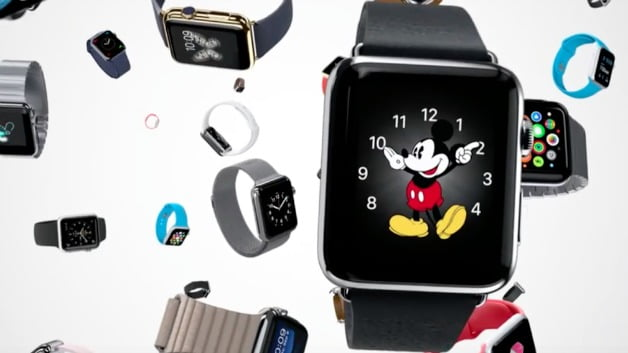 apple-watch-mickey