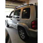 2003 Jeep Liberty 4dr Limited 4wd Scarborough