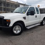 2010 Ford F 250 In Toronto On Coliseum Auto Sales 1ftsx2ar8aea01219