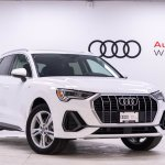 2020 Audi Q3 Progressiv W S Line Package Demo Wa1eecf3xl1060323
