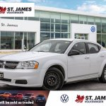 2013 Dodge Avenger As Traded 1c3cdzab0dn721261