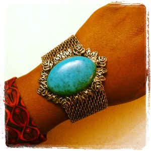 Enzie Porter Bracelet- The Designers Studio (c)