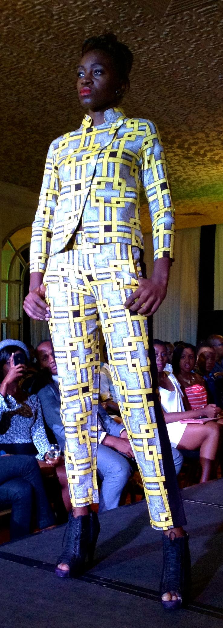 Nairobi Fashion Week (c) tdsblog.com