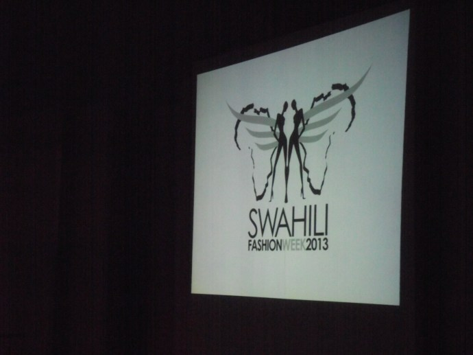 Swahili Fashion Week 2013