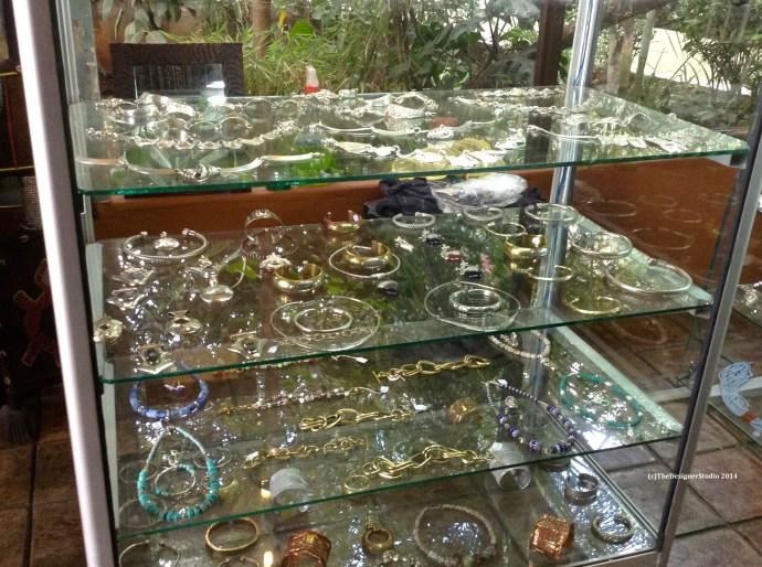 Zanji art Store in Muthaiga Mini Market (c)www.tdsblog.com