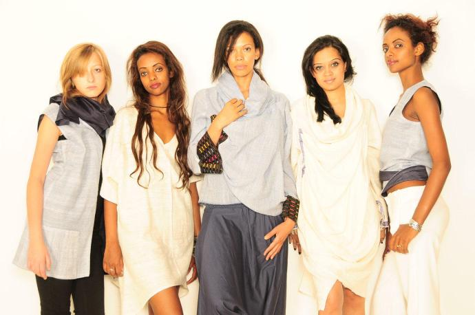 Aryam Designs from Loulou Quinet