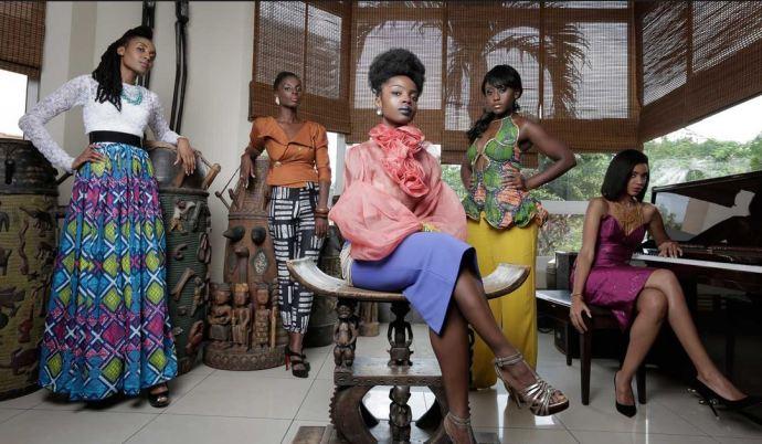 (c) An African City www.anafricancity.tv