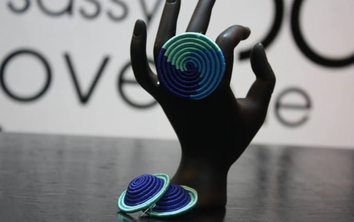 Africa Feature! Teta Isibo from Inzuki Designs [Rwanda]