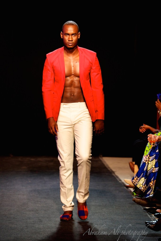The Muna Yemane Brand - All about sophistication