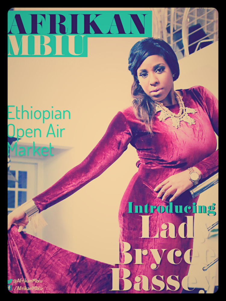 "AFRIKAN MBIU MAGAZINE ""A wind of change to celebrate and shed light on the beauty and diversity of Africa"""