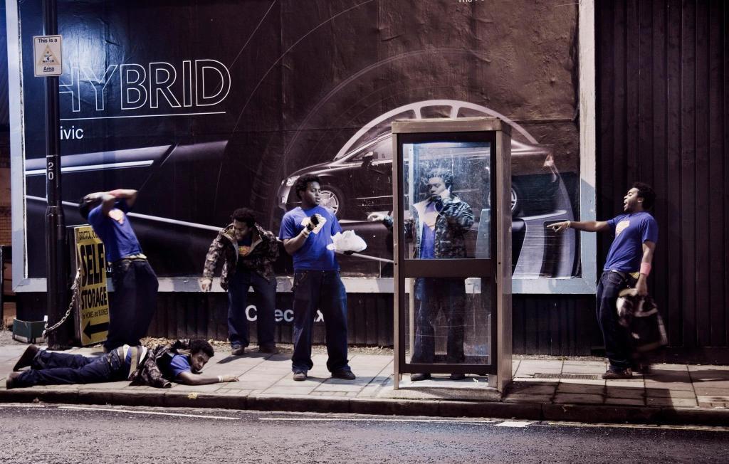 The Hidden Narrative in Photography with Zachary Saitoti (Shifteye)