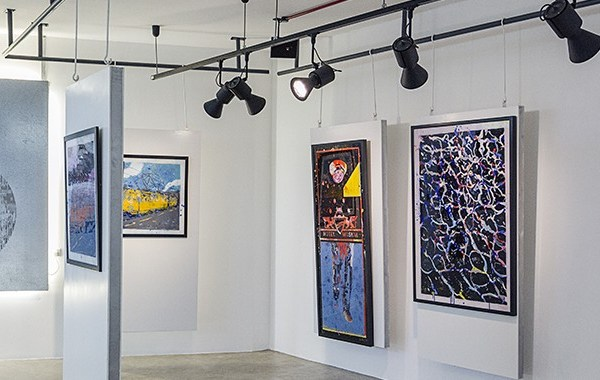 Shifting Perspective - A snippet about Shifteye Gallery founded by Zachary Saitoti
