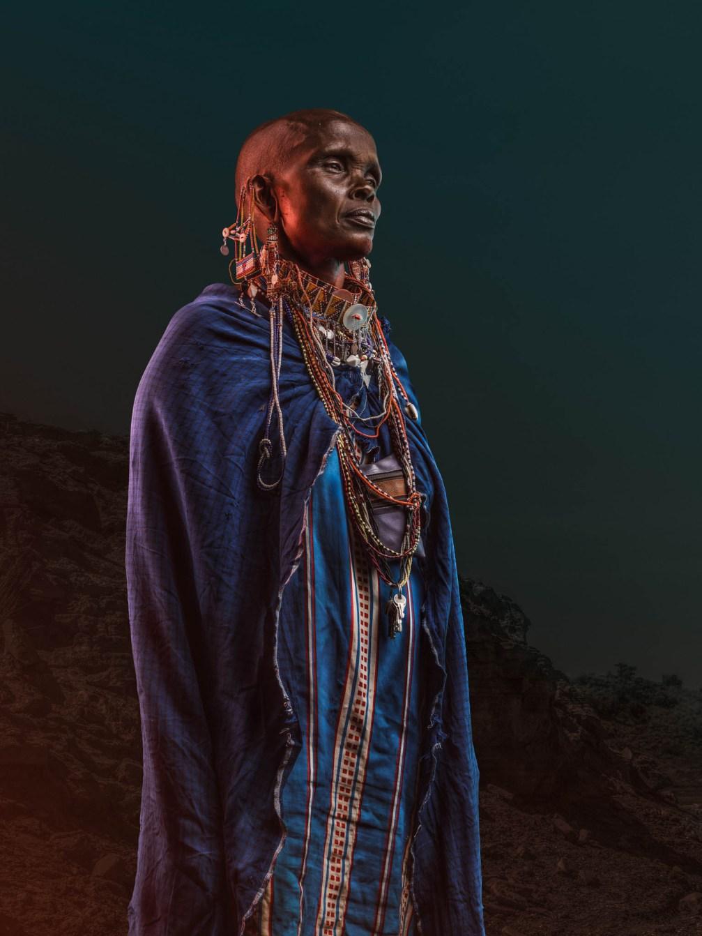 Osbourne Macharia and his haunting ability to capture light. Images courtesy of Osbourne Macharia (K63 Studios). ©OsbourneMacharia